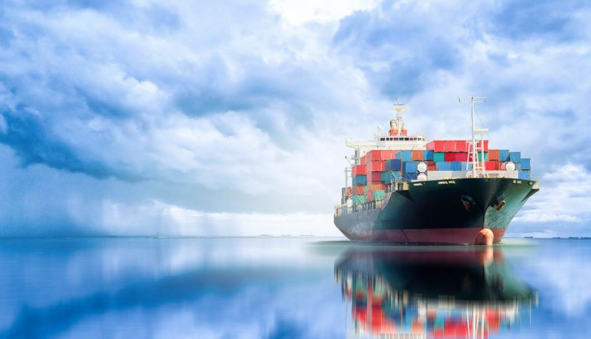 How Does the Sea Freight Work