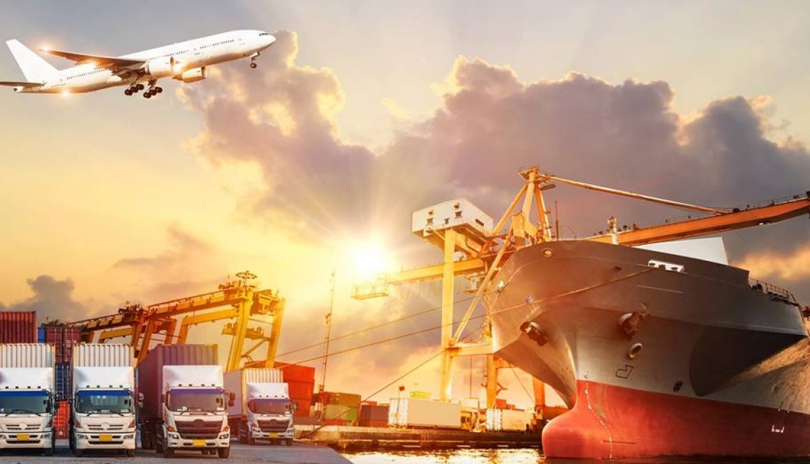 How to Select the Right Shipping Company for Your Business