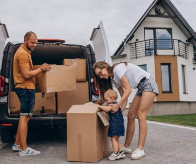 Choose The Right Movers and Packers